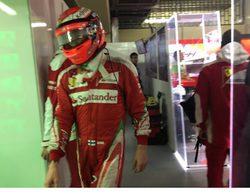 """Kimi Räikkönen, crítico tras la carrera: """"Los neumáticos de otros años habrían aguantado"""""""