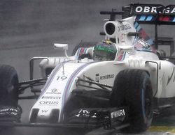 """Felipe Massa, emocionado tras su último GP de Brasil: """"Nunca olvidaré este día"""""""