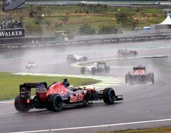"""Carlos Sainz: """"No se puede estar tantas vueltas tras el coche de seguridad"""""""