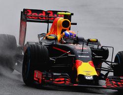 """Max Verstappen: """"En 2017 debería ser más fácil conducir sobre mojado"""""""
