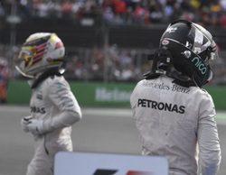 """Nico Rosberg, sobre ganar el título en Abu Dhabi: """"En la F1 nunca hay nada sencillo"""""""
