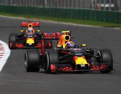 """Daniel Ricciardo afronta el último GP de 2016: """"El circuito de Yas Marina me encanta"""""""
