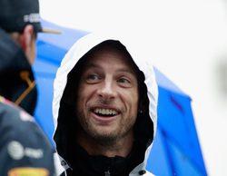 """Jenson Button sobre 2017: """"Las carreras serán mucho más divertidas gracias a la normativa"""""""