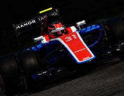 """Esteban Ocon: """"Pienso antes de tomar riesgos, esa es la principal diferencia con Verstappen"""""""