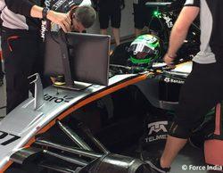 """Nico Hülkenberg, en su último GP con Force India: """"Hay que acabar bien en Abu Dhabi"""""""