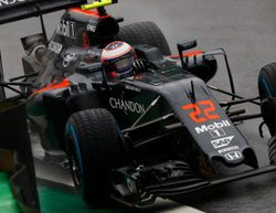 """Jenson Button, con ganas de disputar el GP de Abu Dhabi: """"Estoy realmente impaciente"""""""