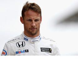 La última entrevista oficial de Jenson Button como piloto de Fórmula 1