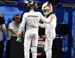 Lewis Hamilton espera juego limpio por parte de Nico Rosberg en la lucha final