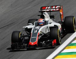Haas F1 podría estar trabajando en el coche de 2017 desde antes de su debut