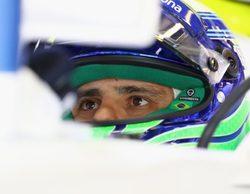 """Felipe Massa: """"Haré todo lo posible para obtener un buen resultado"""""""