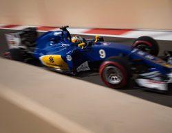 """Marcus Ericsson: """"Hay espacio para mejorar con el compuesto ultrablando"""""""
