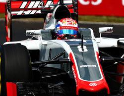 """Grosjean respalda a Haas: """"Magnussen ha demostrado que es un piloto de carreras real"""""""