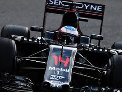 """Fernando Alonso saldrá 9º: """"Hay que hacer una buena salida e intentar coger puntos"""""""