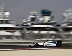 """Felipe Massa, 10º en su última clasificación: """"No estoy contento con los neumáticos"""""""