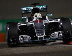 """Lewis Hamilton: """"Ha sido un fin de semana increíble"""""""