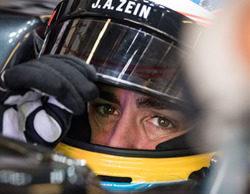 """Fernando Alonso: """"Tenemos que encontrar algo más de competitividad para 2017"""""""