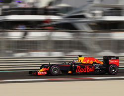 """Daniel Ricciardo: """"Estoy frustrado por la forma en la que la estrategia funcionó al final"""""""