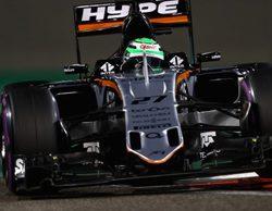 """Nico Hülkenberg: """"Es genial terminar mi etapa en Force India con un gran resultado"""""""
