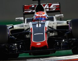 "Romain Grosjean: ""Hemos tenido una temporada maravillosa, sorprendimos a todos"""