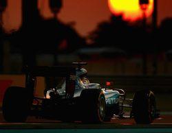 """Lewis Hamilton, advierte: """"El próximo año volveré más rápido y fuerte que nunca"""""""