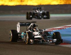 Keke Rosberg cree que Hamilton no hubiera sido campeón en 2014 y 2015 sin buena suerte