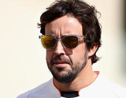 """Jost Capito quiere a Alonso en 2018: """"Debemos hacer todo lo posible por retenerlo"""""""