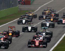 Los jefes de equipo eligen a Lewis Hamilton como mejor piloto de 2016