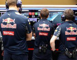Red Bull contrata a ExxonMobil como proveedor de lubricante para 2017