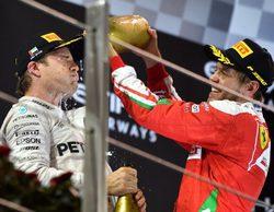 """Niki Lauda: """"La relación de Rosberg y Vettel con la afición alemana es extraña"""""""