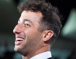 """Daniel Ricciardo sobre la preparación física para 2017: """"Será más divertida"""""""