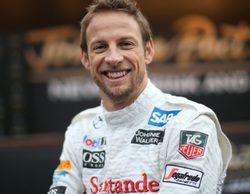"""Jenson Button, sobre su futuro: """"Me encantaría hacer Le Mans si encuentro la oportunidad"""""""
