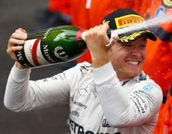 """Paddy Lowe: """"Perder a alguien como Rosberg en el equipo nos hará retroceder"""""""