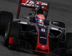 """Romain Grosjean, sobre el GP de Francia: """"Trataré de ganar mi primer GP de casa"""""""