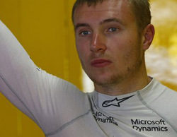 "Sergey Sirotkin quiere ser tercer piloto de Renault: ""Me puede ayudar a ser piloto titular en 2018"""