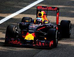 Daniel Ricciardo reafirma su compromiso con Red Bull para los próximos dos años