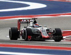 """Romain Grosjean: """"Es bueno que haya muchas áreas en las que poder progresar"""""""