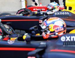 """Christian Horner: """"Ricciardo ha sido como un hermano mayor para Verstappen"""""""