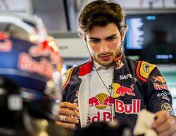 """Carlos Sainz: """"Puedo estar orgulloso de mi segunda temporada en Fórmula 1"""""""