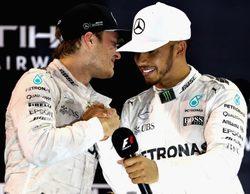 """Toto Wolff: """"Hemos sido capaces de administrar la rivalidad entre Rosberg y Hamilton"""""""