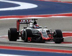 """Romain Grosjean: """"Haas F1 necesita tener a los dos coches en los puntos"""""""