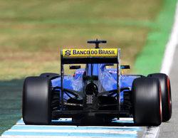 """Felipe Nasr: """"Creo que sería malo para la F1 quedarse sin brasileños en la parrilla"""""""
