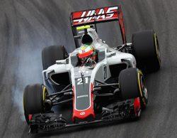 Esteban Gutiérrez participará en algunas carreras de Fórmula E en 2017