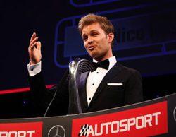 """Nico Rosberg seguirá el Mundial de 2017 """"bien tranquilo desde casa en el sofá"""""""