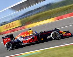 Red Bull advierte que no tendrá que rediseñar completamente la suspensión del RB13
