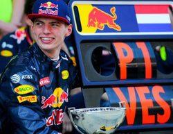 """Max Verstappen lo tiene claro: """"Estoy preparado para ir a por el Campeonato"""""""