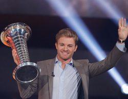 Nico Rosberg continuará en Mercedes como embajador