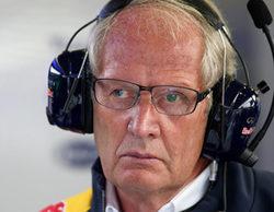 """Marko: """"En la posición de Mercedes hubiéramos apostado por un piloto de nuestro programa"""""""