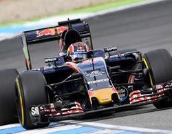 """Carlos Sainz: """"El diseño del coche de 2017 me ha gustado mucho, es un F1 de verdad"""""""