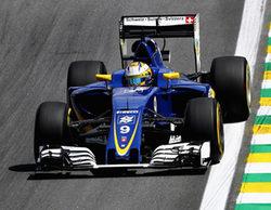 """Marcus Ericsson: """"El fichaje de Wehrlein es una gran noticia para mí y para Sauber"""""""