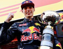 """Max Verstappen: """"Creo que tenemos una interesante temporada por delante"""""""